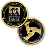 Foundation Challenge Coins